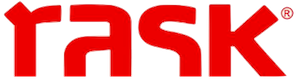 Magasinet RASK logo